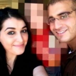 La femme du terroriste d'Orlando arrêtée par le FBI en Californie