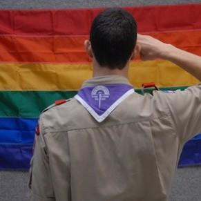 Les scouts américains s'ouvrent aux enfants transgenres   - Etats-Unis