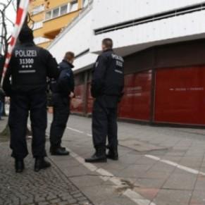 Trois morts dans l'incendie d'un célèbre sauna gay à Berlin - Allemagne