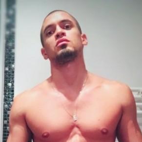 L'acteur porno gay Ibrahim Moreno soumis à une fouille à l'aéroport du fait de son prénom - Tel Aviv