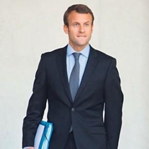 SOS homophobie dénonce les propos de Nicolas Dhuick (LR) sur Emmanuel Macron - Campagne Présidentielle