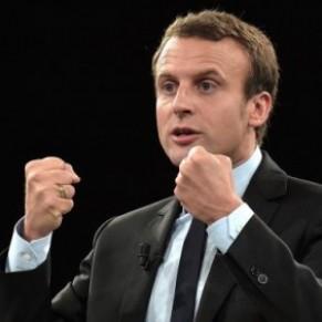 Le camp Macron accuse la Russie de manoeuvrer contre lui - Sexualité, attaques informatiques