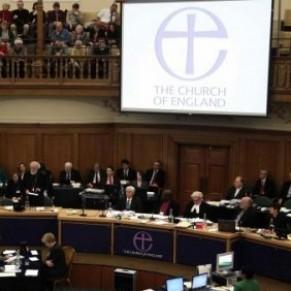 Le Synode de l'Eglise d'Angleterre rejette un texte excluant le mariage homosexuel - Religion