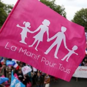 A Versailles, les irréductibles de la Manif pour tous dans le doute - Présidentielle