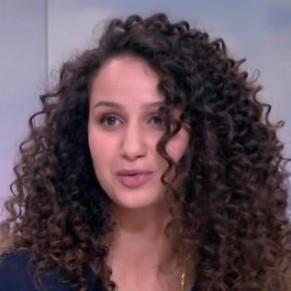 D'anciens tweets homophobes de la comédienne Oulaya Amamra critiqués sur les réseaux sociaux - Cinéma / People