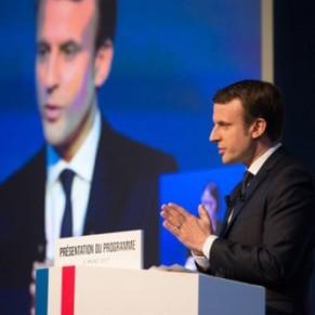 Le programme d'Emmanuel Macron pour les personnes LGBT