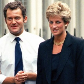 L'ancien majordome de la princesse Diana fait son coming out - Royaume-Uni