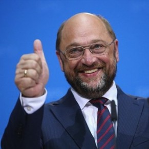 Le candidat social-démocrate Martin Schulz promet le mariage pour tous s'il est élu à la chancellerie - Allemagne