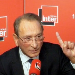 Bertrand Delanoë apporte son soutien à Macron - Présidentielle