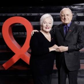 Le Sidaction 2017 se déroule du 24 au 26 mars - VIH / Solidarité
