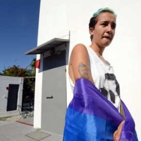 <I>Upon the shadow</I> veut changer le regard sur l'homosexualité en Tunisie - Documentaire