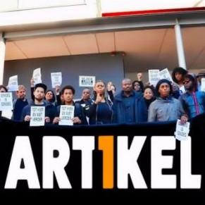 Le parti Artikel 1 veut promouvoir une égalité complète et l'acceptation de l'autre - Pays-Bas / Elections