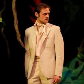<I>Soudain l'été dernier</I> de Tennessee Williams à l'Odéon - Théâtre