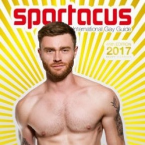 45ème édition du Spartacus - Guide gay