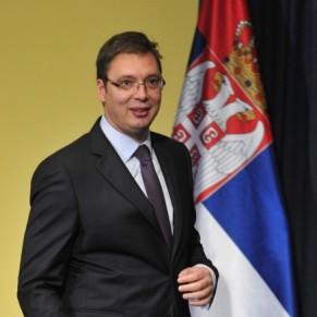 Un clip électoral du premier ministre interdit pour homophobie - Serbie