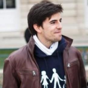 Le militant homophobe Samuel Lafont ne sera pas exclu de l'équipe de campagne de Fillon - Présidentielle