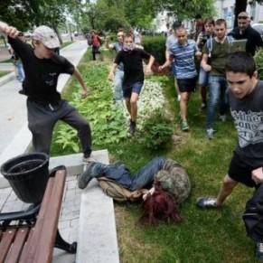 Le gouvernement russe met en garde contre des comportements homophobes à l'étranger - Europe / USA