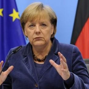 Une écrasante majorité des Allemands en faveur du mariage gay  - Allemagne / Elections