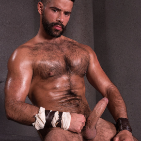 ERECTUS ; à la Romaine ! - DVD / Raging Stallion