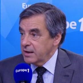 Fillon veut une majorité allant de Sens Commun à François Baroin