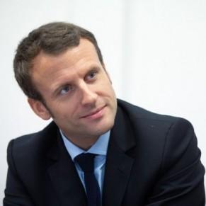 Emmanuel Macron publie une lettre ouverte aux LGBTI - Présidentielle