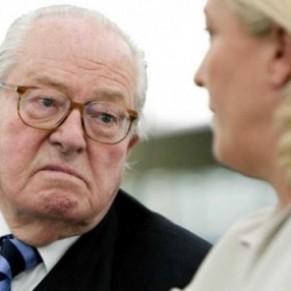 En Marche! demande à Marine Le Pen de condamner les propos de son père et de le démettre - Hommage au policier tué