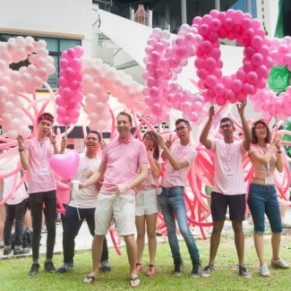 La gay pride de Singapour sera interdite aux étrangers - Asie