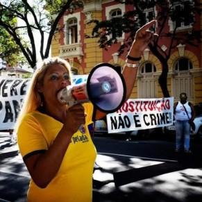 Les meurtres homophobes ne cessent d'augmenter au Brésil - Homophobie