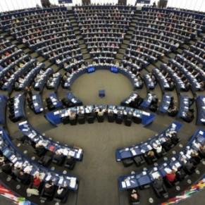 Le Parlement européen appelle la Tchétchénie à cesser de persécuter les homosexuels - Europe