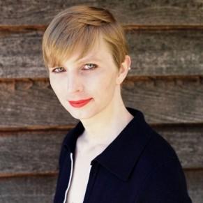 Chelsea Manning est sortie de prison - WikiLeaks / Transgenre