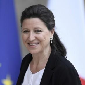 La ministre de la Santé Agnès Buzyn déchargée de l'Inserm - Sida