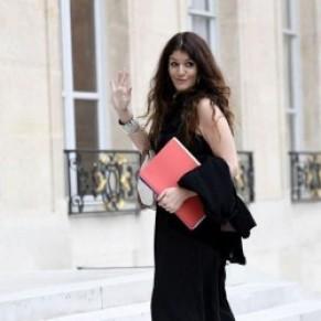 Marlène Schiappa souhaite un rappel à la loi à l'écran en cas de dérapage sexiste ou homophobe