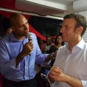 Investiture maintenue pour le candidat REM en Guadeloupe malgré ses propos homophobes - Elections législatives