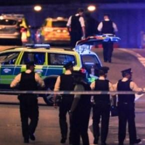Deux des terroristes londoniens étaient des homophobes avérés - Attentat du London Bridge