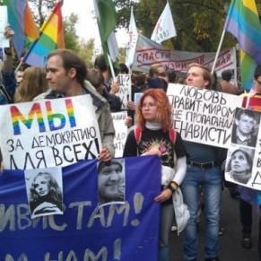 Un homosexuel tchétchène trouve refuge en Allemagne - Persécutions
