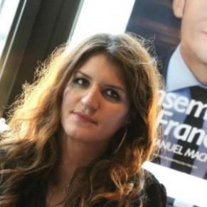 Les débuts chahutés de Marlène Schiappa, secrétaire d'Etat issue de la société civile - Gouvernement