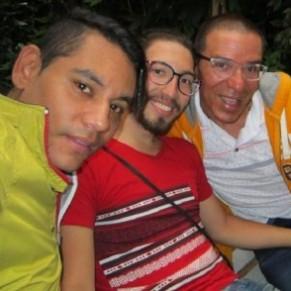 Un mariage gay à trois reconnu officiellement  - Colombie