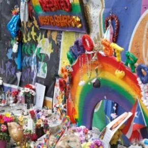 Des centaines des personnes ont rendu hommage aux victimes d'Orlando - Tuerie homophobe