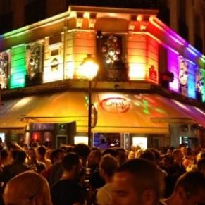 Paris veut être davantage gay-friendly et mieux accueillir les touristes homosexuels - Capitale