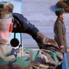 Au moins 32 soldats poursuivis pour homosexualité - Corée du Sud