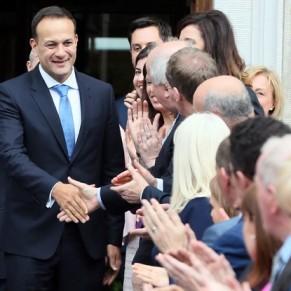 Leo Varadkar, Premier ministre gay d'Irlande - République d'Irlande
