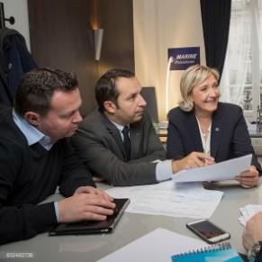 5 députés gay dont 2 élus Front national - Assemblée nationale