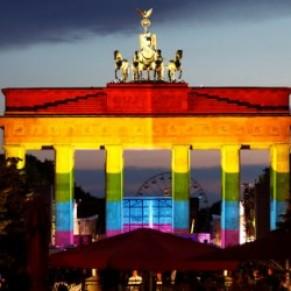 Le parlement s'apprête à légaliser le mariage gay