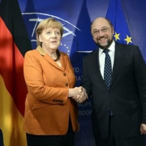 Tensions politiques en Allemagne autour du mariage pour tous - Allemagne