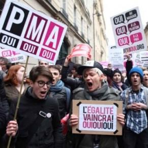 Vers un élargissement de la PMA, malgré de premières oppositions