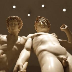 Le musée du Prado expose les LGBT dans l'art - World Pride