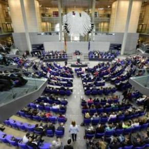 L'Allemagne légalise le mariage gay contre l'avis de Merkel - Egalité