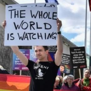 Les persécutions contre les homosexuels ont repris depuis la fin du ramadan  - Tchétchénie