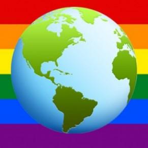 Le mariage gay légalisé dans une vingtaine de pays - Repères