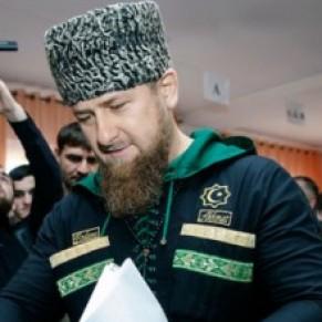Exécutions de masse au cours d'une nuit sanglante à Grozny  - Tchétchénie